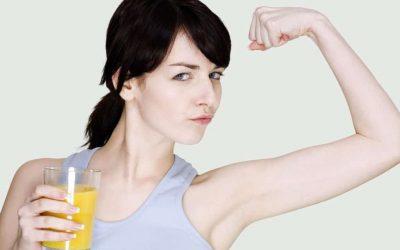 Muskelkater vorbeugen und mit Hausmitteln behandeln